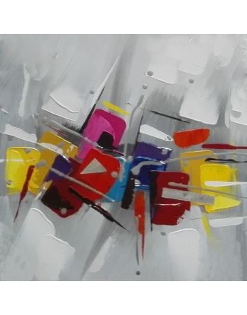 Peinture Contemporaine Minos